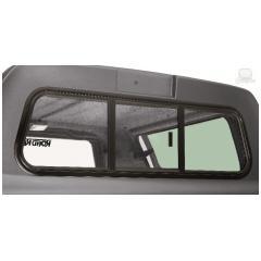 RH3 Standard 1900753 posuvné přední okno - zavřené