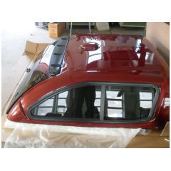 Střešní ventilátor ET710061